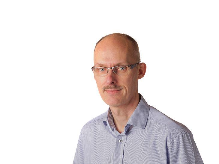 Erwin Groot
