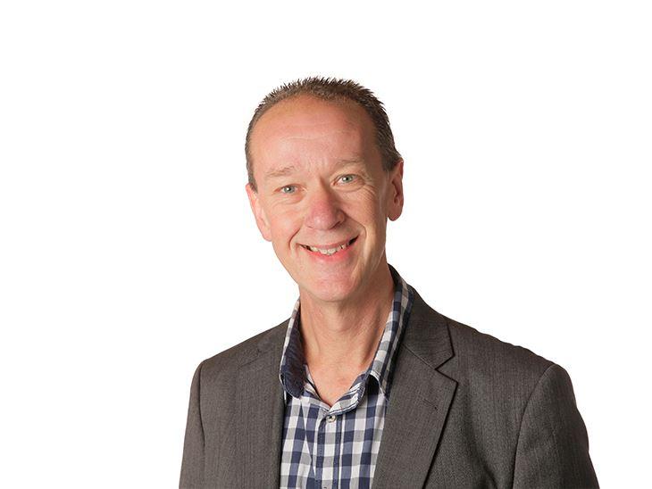 Piet Veth