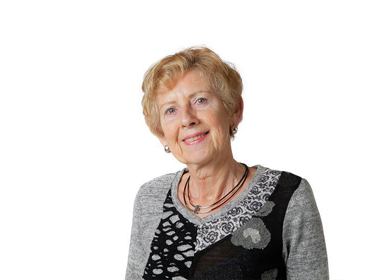 Marijke Borsboom