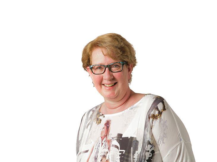 Gerdien Blom