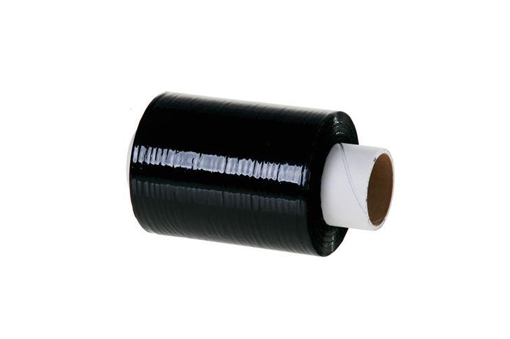 Afbeeldingen van Mini wikkelrollen zwart