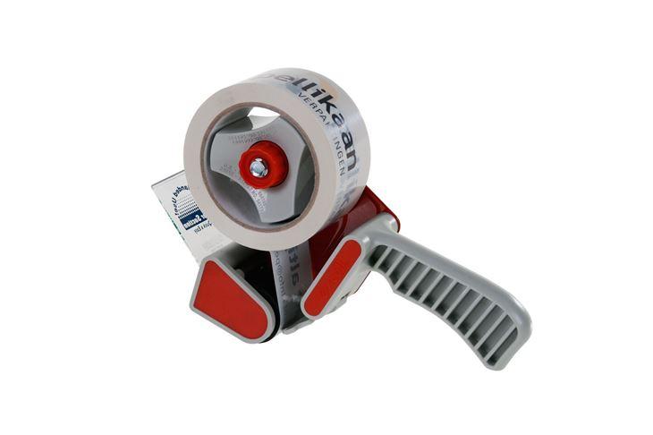 Afbeeldingen van Tape dispenser 50mm tape standaard