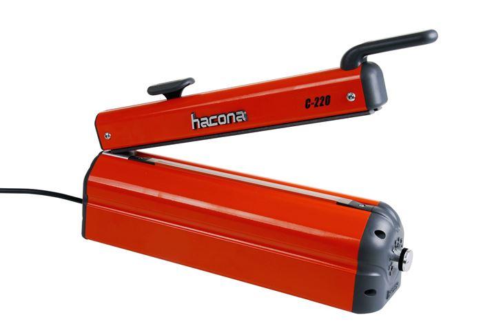 Sealapparatuur Hacona
