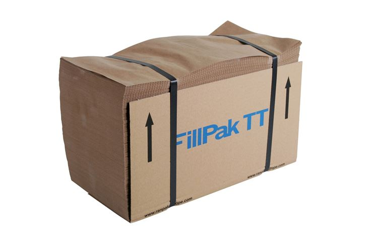 Fillpak M systeem