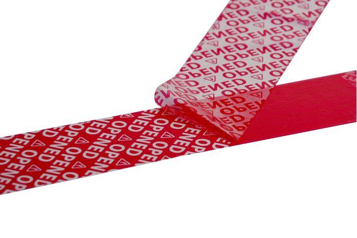 Afbeeldingen van Security tape