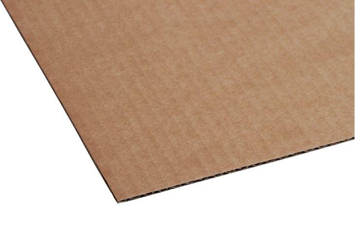 Afbeeldingen van kartonnen platen standaard