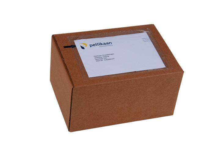 Afbeeldingen van Document enveloppen onbedrukt