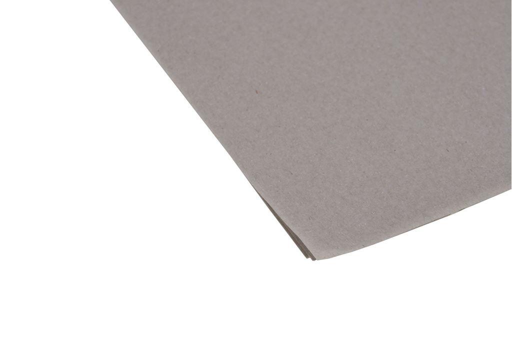 Afbeelding van Zijdepapier basic grijs