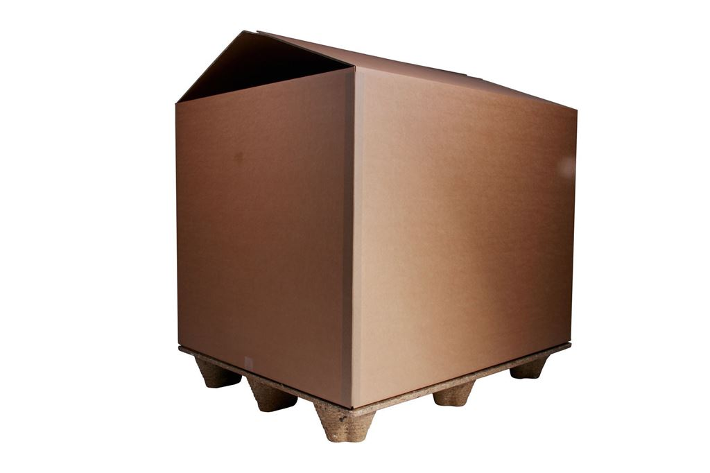 Afbeelding van Palletboxen